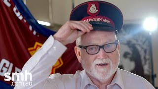 Ross Gittins: Growing up in the Salvation Army