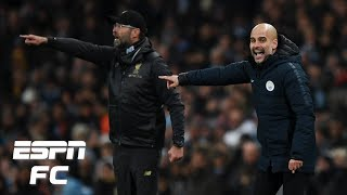 Is Liverpool's Jurgen Klopp or Manchester City's Pep Guardiola the better manager? | Extra Time