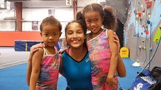 Korean TV Show Vlog #1 Behind the Scenes | She finally met her!! 사랑은 아무나하나 케냐남편 악동주부 릴리 글로벌부부 탐구생활