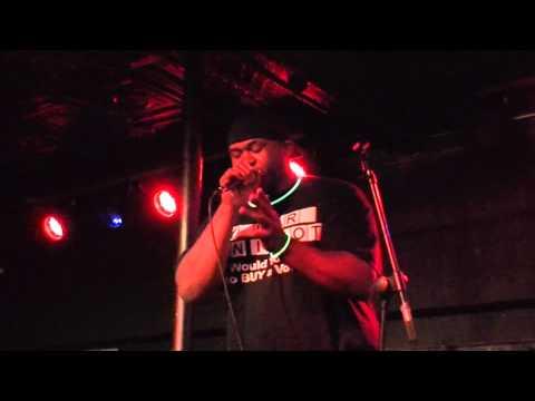 David J Live / Wicked wednesday Showcase at Baha Rock Club