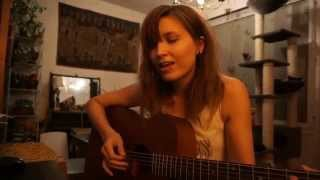 wasted angus julia stone cover