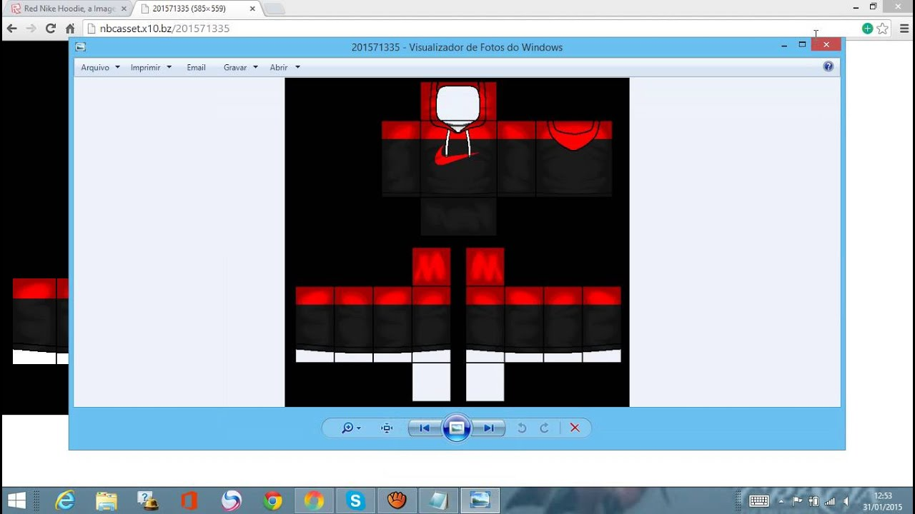 how to make a roblox scam site