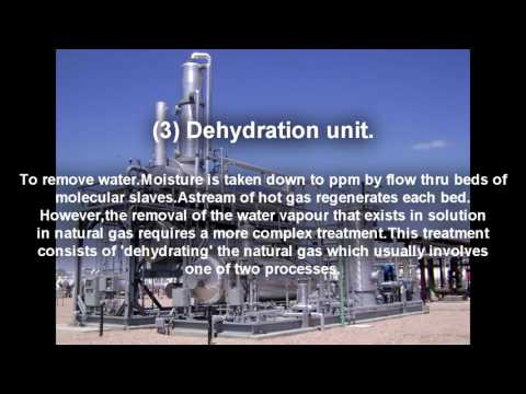 Liquefied Natural Gas (LNG) Process