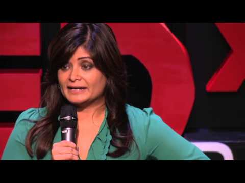 Rethinking failure: Joya Dass at TEDxBarnardCollege