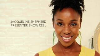 Jacqueline Shepherd Presenter Showreel