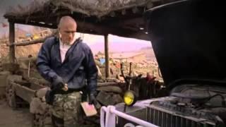 Film De Actiune 2015 - DIAMOND DOGS – BLESTEMUL COMORII (2007) - Subtitrat In Romana