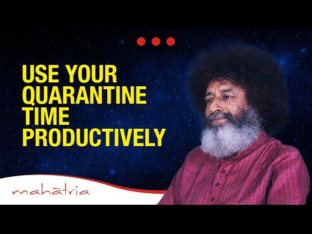 How To Use Your Quarantine Time Productively? | Coronavirus - Janata Curfew