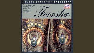 Symphony No. 4 in C minor Easter Eve, Op. 54 - Andante sostenuto