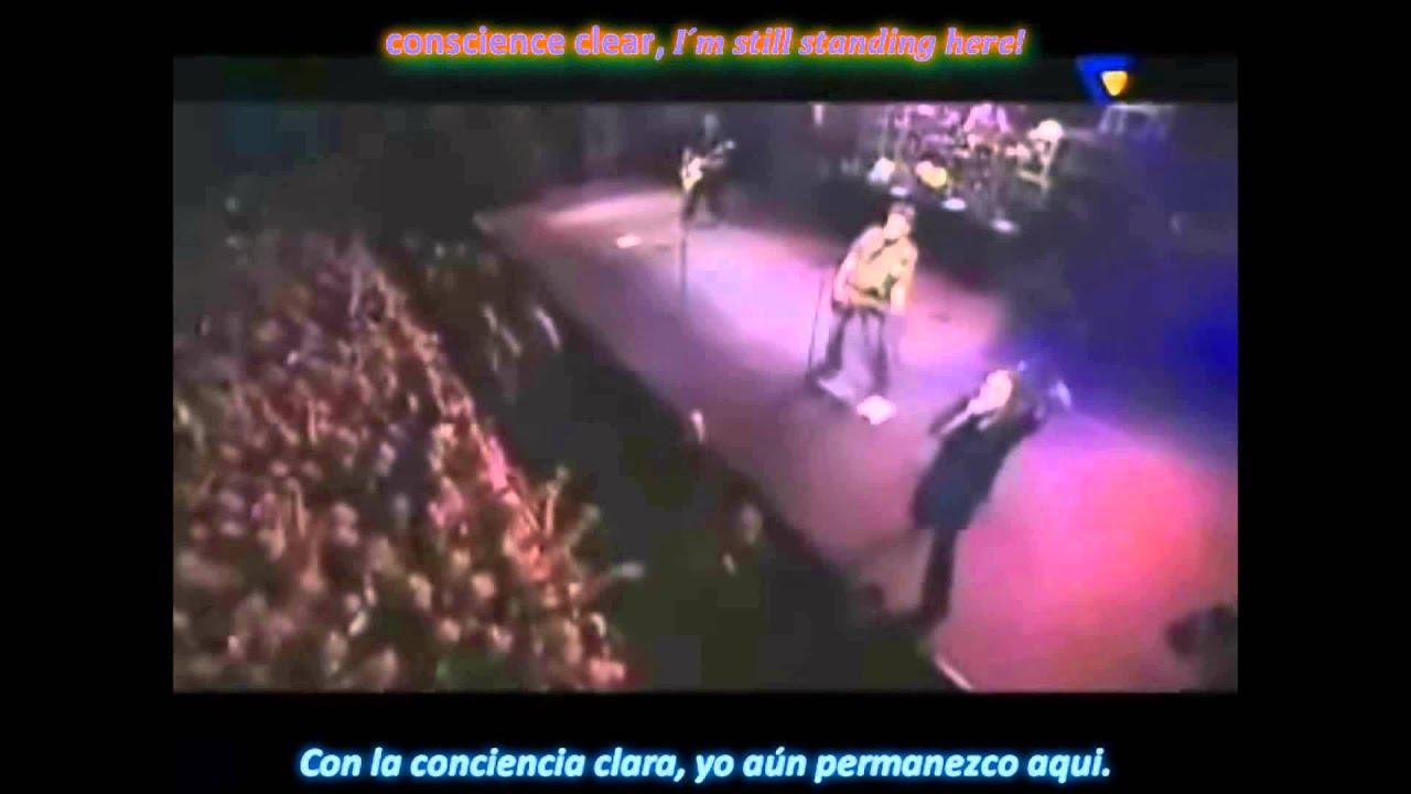 Download The Rasmus - Still standing [Lyrics y Subtitulos en Español]