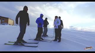 Ardahan Yalnızçam Kayak Merkezi Tanıtım Filmi Resimi