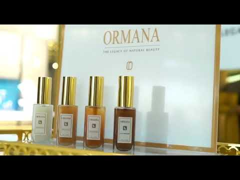Ormana oils (free of impurities, 100% pure organic from Morocco) @daneeda_t