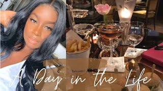 VLOG: NEW PERFUME + UNBOXING GIFTS | HE MAKES ME FEEL SO SPECIAL