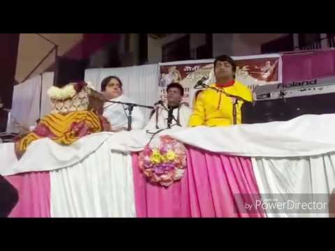 Hey Radha Rani Hey Shyama Pyari | Rani Baag Delhi