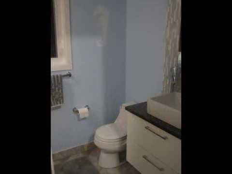 GODMORGON IKEA Cabinet Plumbing   Granite Top And Vessel Sink