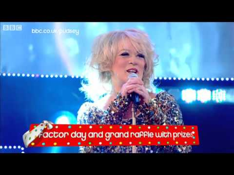 Loose Women Sing Girls Aloud - BBC Children In Need 2010