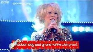 Loose Women Sing Girls Aloud - BBC Children In Need 2010