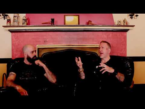 CRAIG WILLIAMS AND GABRIEL MCCAUGHRY : ANATHEMA PUBLISHING