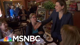 Democrats Battle To Retake The Midwest | Morning Joe | MSNBC