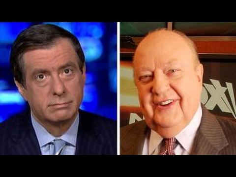 Howard Kurtz details how Ailes navigated cable news business