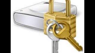 Kunci Partisi Harddisk Dengan BitLocker Drive Encryption