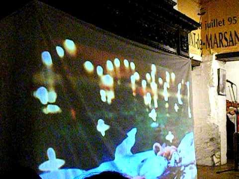 3753 CRUITHNE EN CHILANGO ANDALUZ 2008