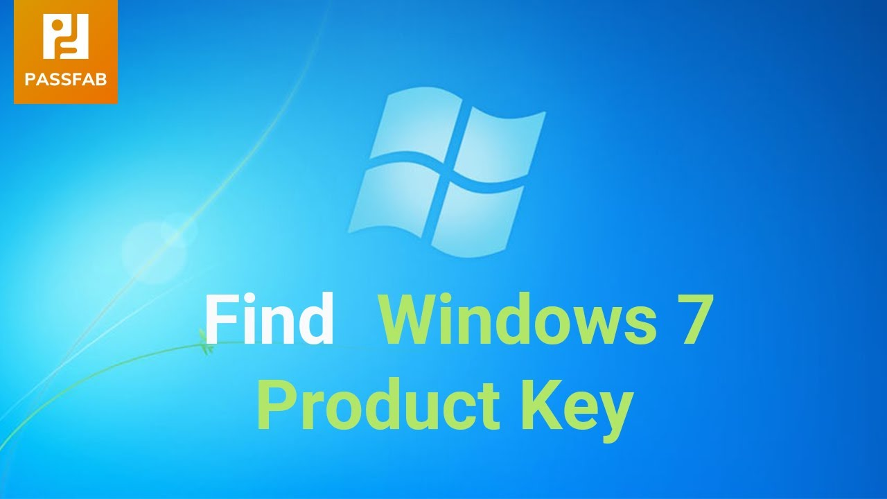 Top 4 Ways To Find Lost Microsoft Office 2010 Product Key