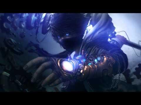 Hardwell Feat. Mr Probz vs. GMAXX & SAG - Machine Bird (StevenMontana Edit)