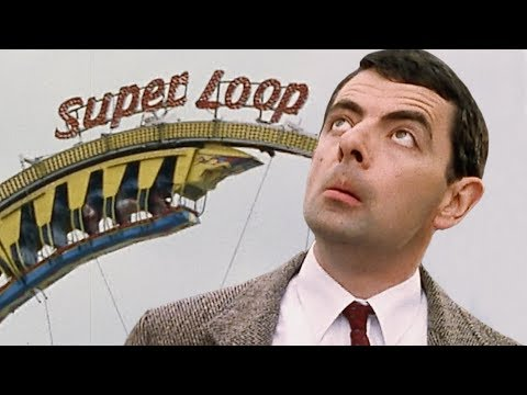 Fun Bean   Mr Bean Full Episodes   Mr Bean Official