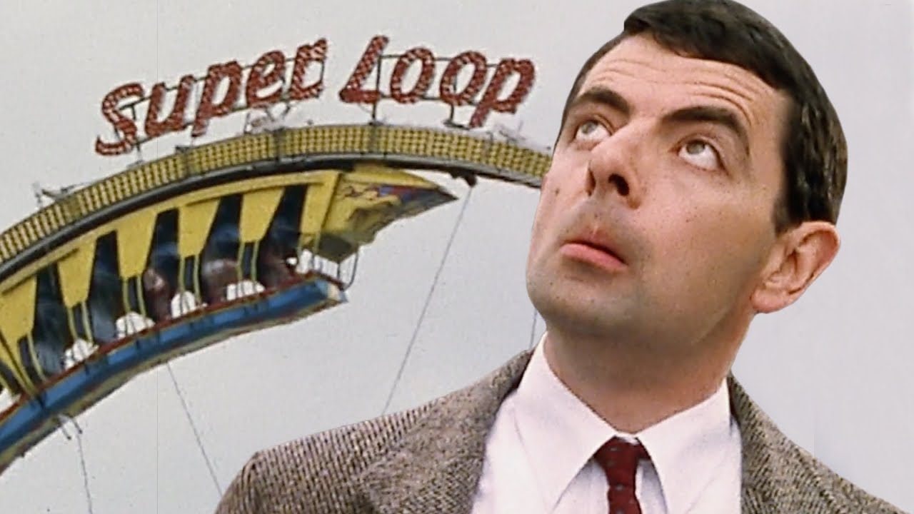 Fun Bean | Mr Bean Full Episodes | Mr Bean Official