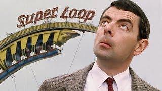 Fun Bean | Mr Bean Full Episodes | Mr Bean Official
