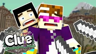 TRUST NO ONE! - Minecraft Clue [2] (Roleplay Adventure!)