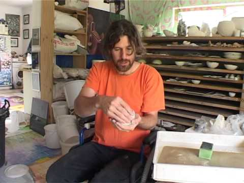 John Bauer from Cape Town world design capital 2014 part 1