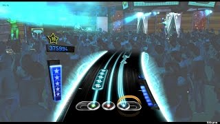 Wii - DJ Hero 2 Gameplay Part.1 Ibiza - Opening Night