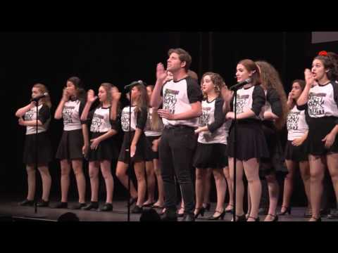 Canyon Crest Academy group performance