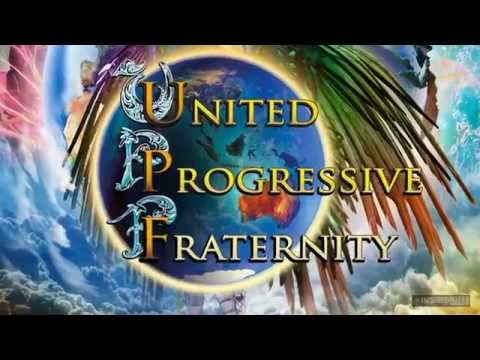 United Progressive Fraternity - 'Special introduction UPF' (promo)