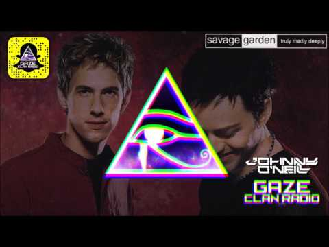 Savage Garden - Truly Madly Deeply (Johnny O'Neill Bootleg)