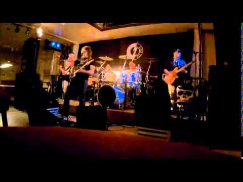 Iron Maiden Tribute by Alte