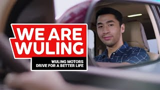 Download Video Wuling Motors, Drive For A Better Life MP3 3GP MP4