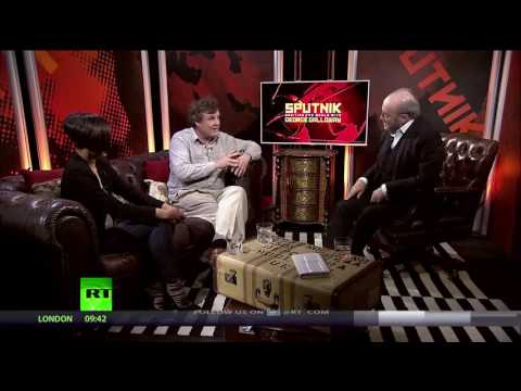 SPUTNIK: Orbiting the world with George Galloway - Episode 125