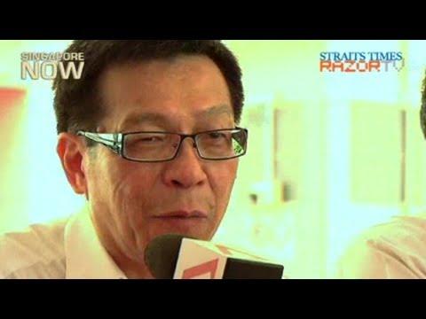 Minister for National Development Mah Bow Tan on housing