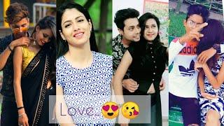 मोहब्बत का एहसास  real love  life line  love romance  gfbf romantic love#love#gfbf#Indianlove#queen