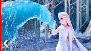 FROZEN 3 - How Will The Story Continue?...