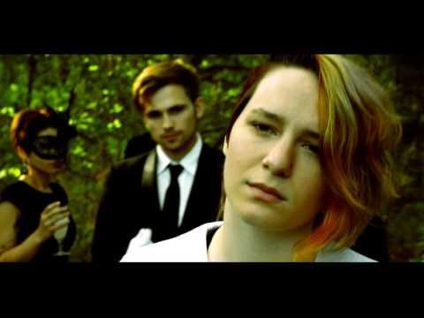 Johanna Mathews - The Water Is Black