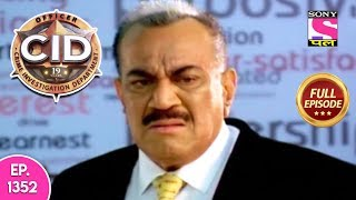 CID - Full Episode 1352 - 1st February , 2019