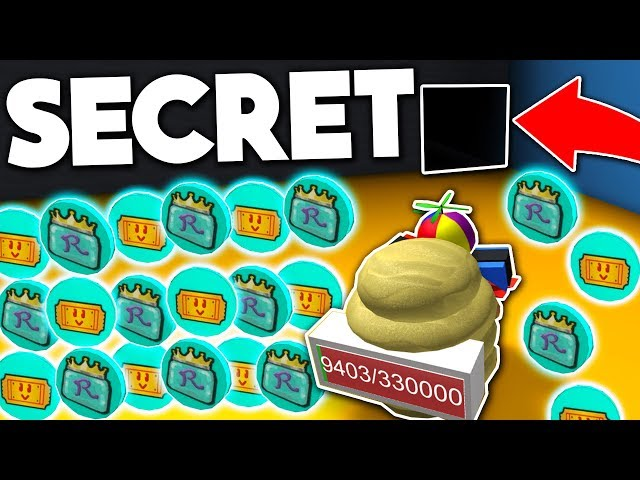 35 *SECRET* WAYS TO GET FREE ROYAL JELLIES & TICKETS! - Roblox Bee Swarm Simulator