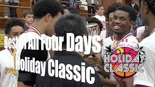 Best of All Four Days, Under Armour Holiday Classic at Torrey Pines, 12/30/14