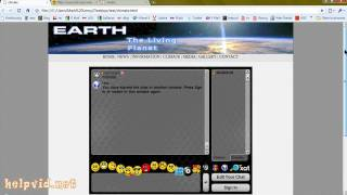 Create a Chat Room for your Website