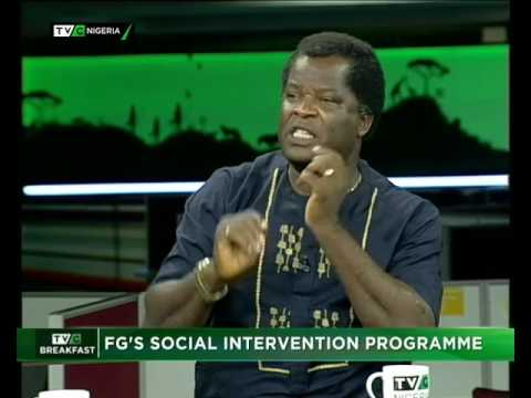 FG's Social Intervention Programme