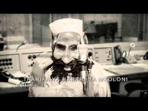 PIKABOM PUPPET SHOW S02EP5 Habari ya mkoloni