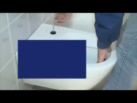 montage villeroy boch subway 2 0 youtube. Black Bedroom Furniture Sets. Home Design Ideas